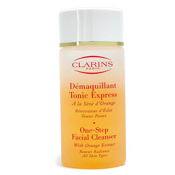 Clarins Skincare 6.7 oz One Step Facial Cleanser