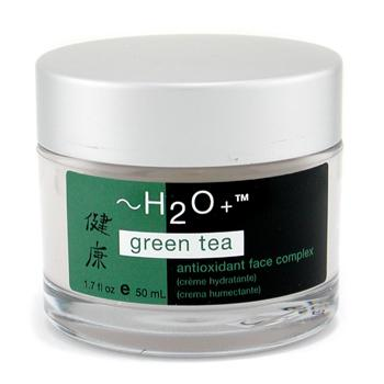 H2O+ Green Tea Face Antioxidant Complex