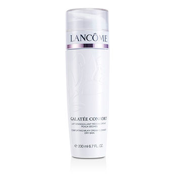 Lancome Skincare 6.7 oz Confort Galatee (Dry Skin)