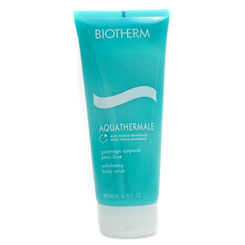 Biotherm Aquathermale Spa Body Scrub