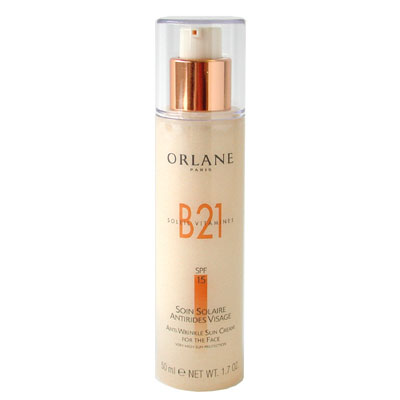Orlane Sun Protection