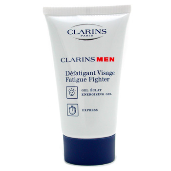 Clarins Men Fatigue Fighter Energizing Gel