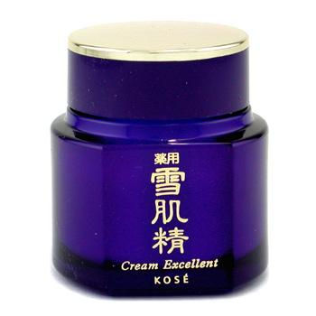 Kose Skincare 50g Medicated Sekkisei Cream Excellent