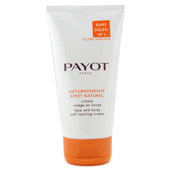Payot Self-Tanners