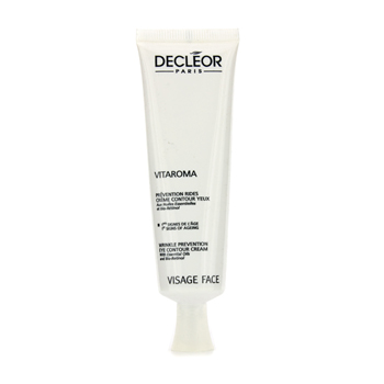 Decleor Vitaroma Eye Contour Cream (Salon Siz...