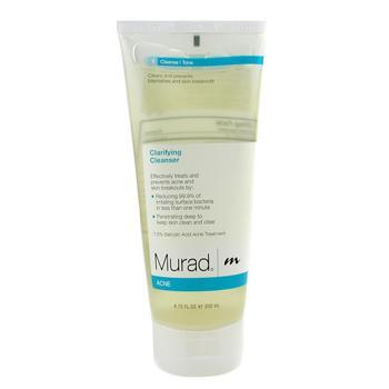 Murad Clarifying Cleanser: Acne