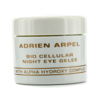 Adrien Arpel Bio Cellular Night Eye Gelee