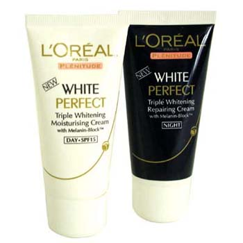 Loreal Night Care