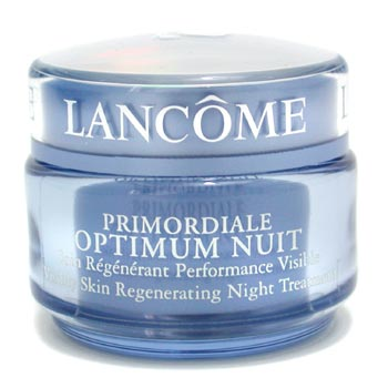Lancome Primordiale Optimum Night Cream
