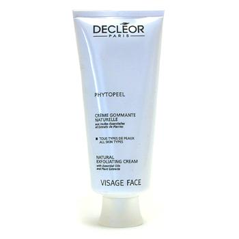 Decleor Skincare 6.7 oz Phytopeel Natural Exfoliating Cream (Salon Size)