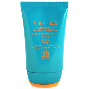 Shiseido Extra Smooth Sun Protection Cream PA...