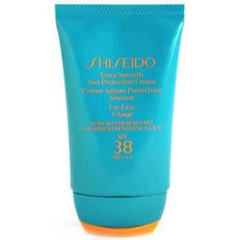 Shiseido Extra Smooth Sun Protection Cream PA...