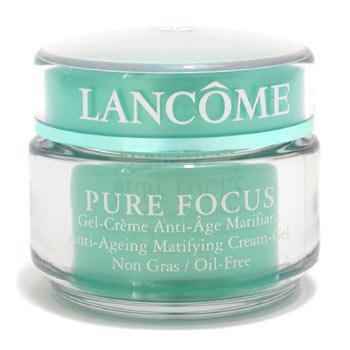 Lancome Pure Focus Anti-Ageing Matifying Crea...
