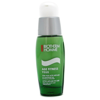 Biotherm Homme Age Fitness Active Anti-Age Ey...