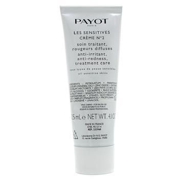 Payot Skincare 4.1 oz Creme No 2 ( Salon Size )