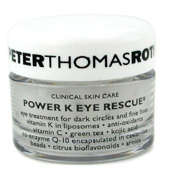 Peter Thomas Roth Skincare 0.5 oz Power K Eye Rescue