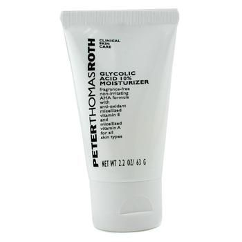 Peter Thomas Roth Glycolic Acid 10% Moisturiz...