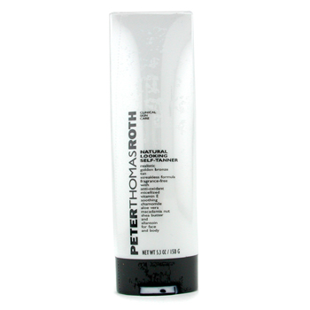 Peter Thomas Roth Self-Tanners