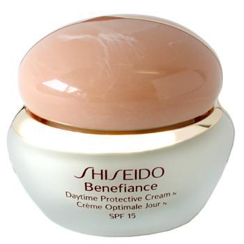 Shiseido Benefiance Daytime Protective Cream ...