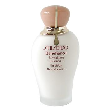 Shiseido Benefiance Revitalizing Emulsion N