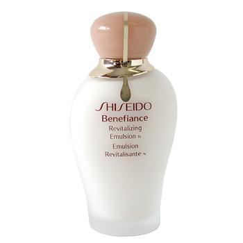 Shiseido Benefiance Revitalizing Emulsion N