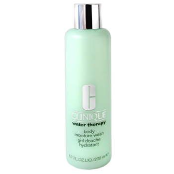 Clinique Water Therapy Body Moisture Wash