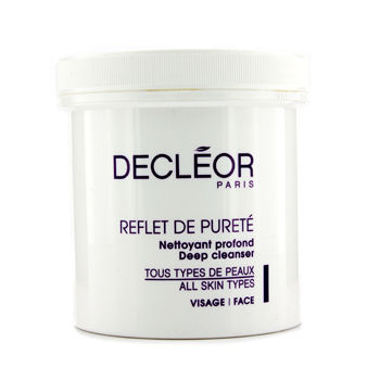 Decleor Deep Cleanser (Salon Size)