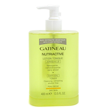 Gatineau Nutriactive Toner For Dry Skin