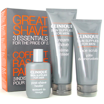 Clinique Men's Skincare