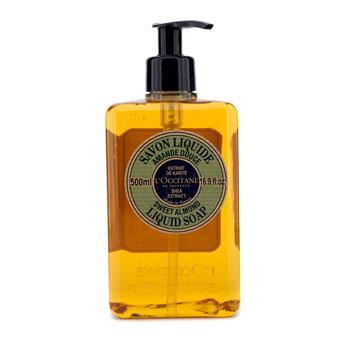 L'Occitane Shea Butter Liquid Soap - Sweet Al...