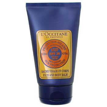 L'Occitane Sun Protection