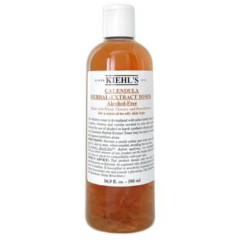 Kiehl's Calendula Herbal Extract Alcohol-Free...