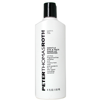 Peter Thomas Roth Gentle Eye & Face Make-Up R...