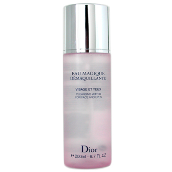 Christian Dior Magique Cleansing Water For Fa...