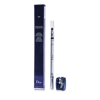 Christian Dior Eyeliner Waterproof - # 594 In...