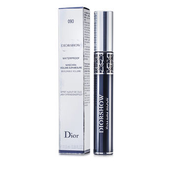 Christian Dior Diorshow Mascara Waterproof - ...