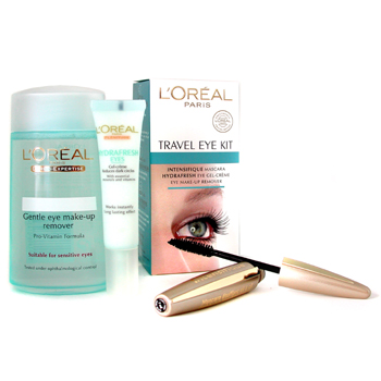 Loreal Eye Care
