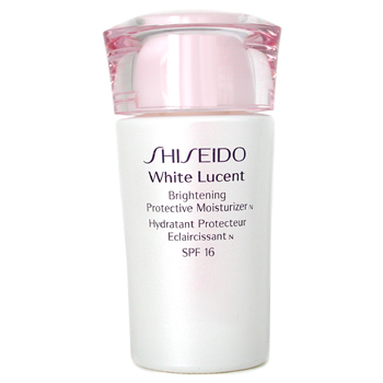 Shiseido White Lucent Brightening Protective ...