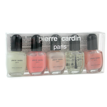 Pierre Cardin Nail Care