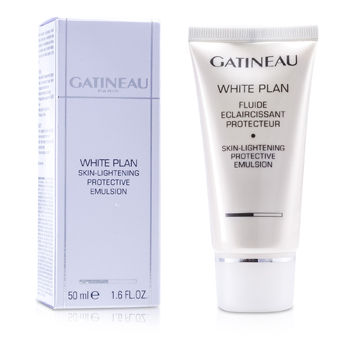 Gatineau Skincare 1.6 oz White Plan Skin Lightening Protective Emulsion