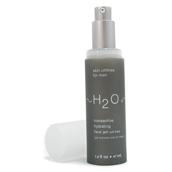 H2O+ Men's Skincare