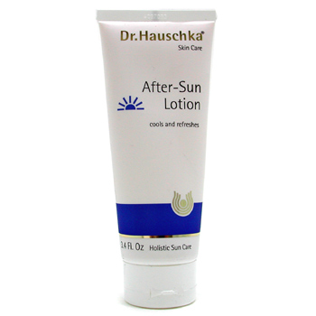Dr. Hauschka Sun Protection