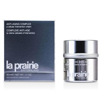 La Prairie Anti Aging Complex Cellular Interv...