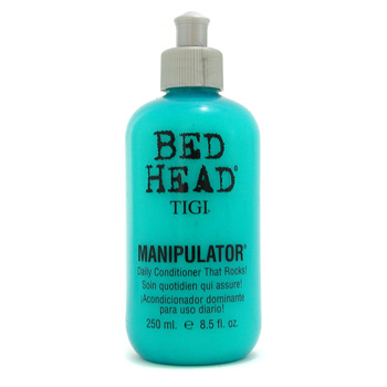 Tigi Skincare 8.5 oz Bed Head Manipulator Daily Conditioner That Rocks!