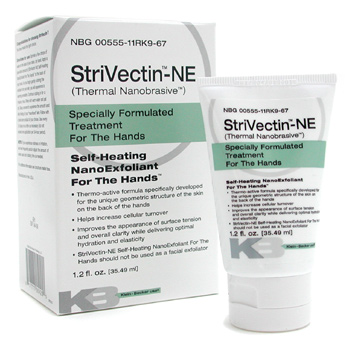 Klein Becker StriVectin - NE ( Self-Heating N...