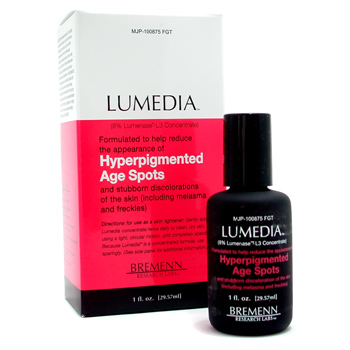 Bremenn Research Labs Lumedia ( Formulated to...