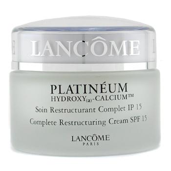 Lancome Platineum Complete Restructing Cream ...