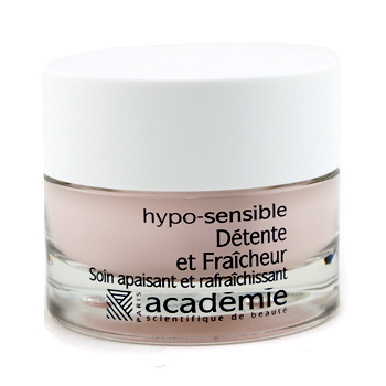 Academie Hypo-Sensible Refreshing Treatment