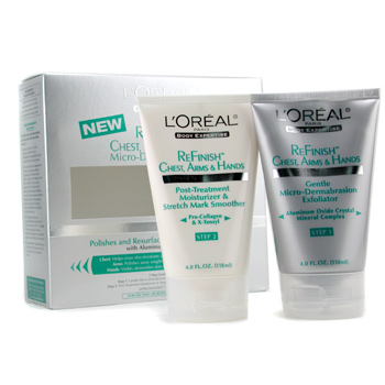 L'Oreal Body Care