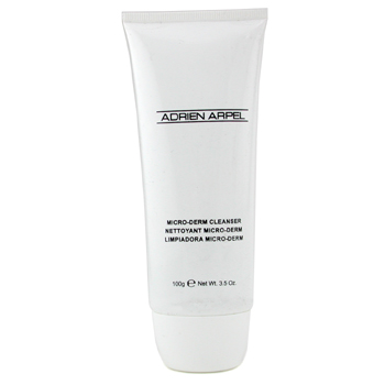 Adrien Arpel Skincare 3.5 oz Microderm Cleanser ( Unboxed )
